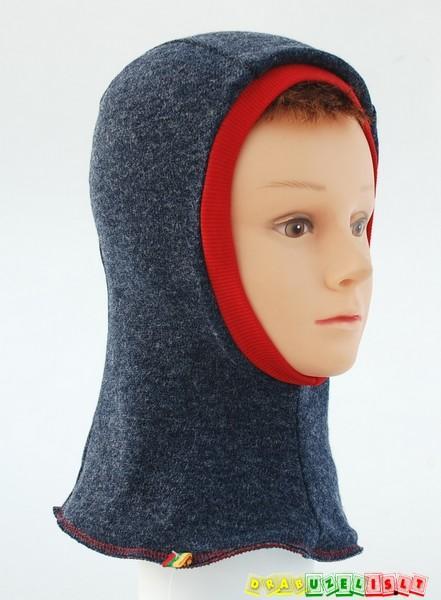 """Kepurė - šalmukas """"angora šilta"""", 794"""