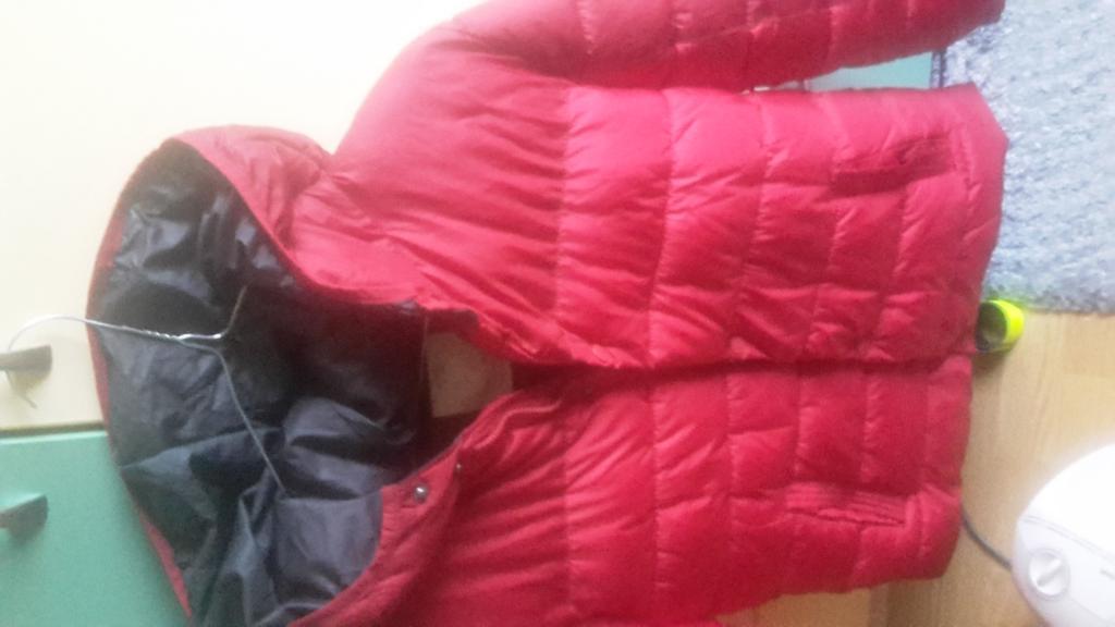 Rudeninė-žieminė striukė berniukui