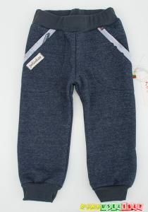 """Šiltos kelnės vaikams """"gilios kišenės """", 798"""