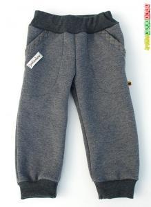 """Šiltos kelnės """"languotos kišenės """", 592"""
