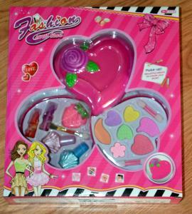 Vaikiškos kosmetikos rinkinys