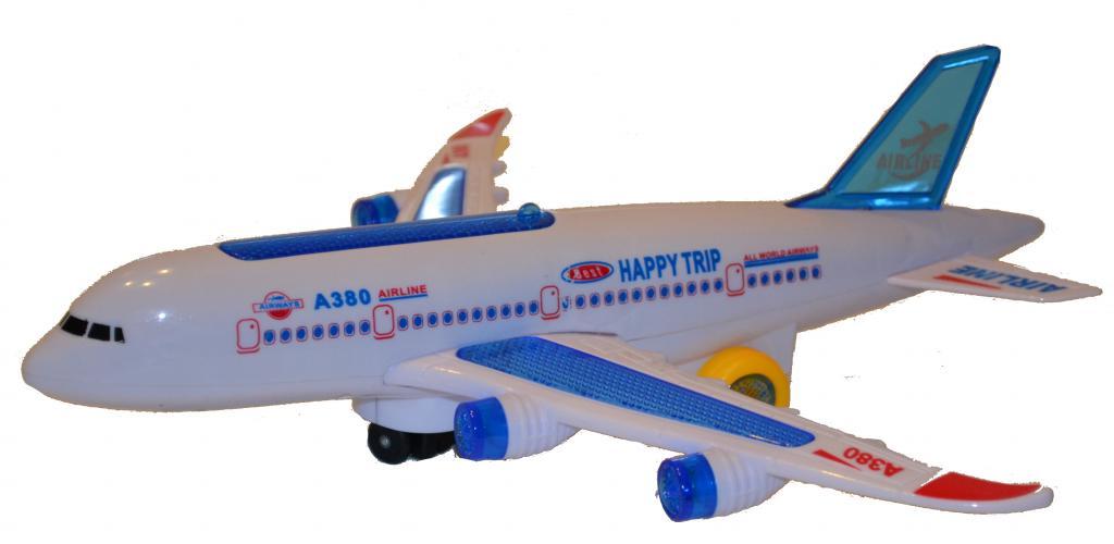 Keleivinis lėktuvas a380