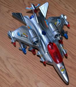Lėktuvas naikintuvas