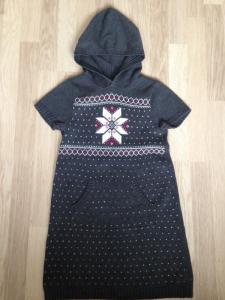 Megsta crazy8 suknelė  7/8 m , 128-134