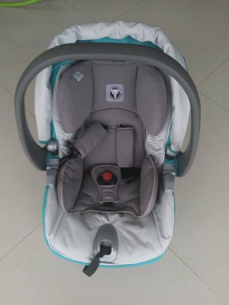 Peg-perego saugos kėdutė primo viaggio tri-fix