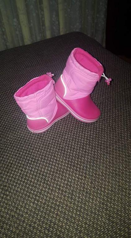 Crocs batai