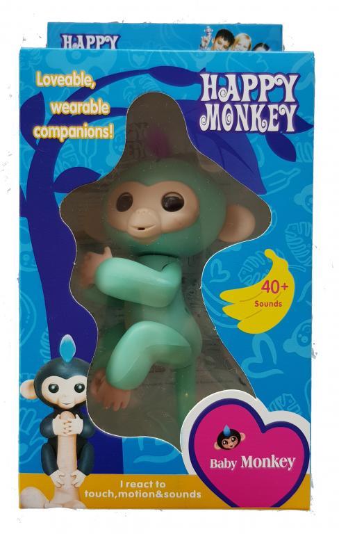 Interaktyvi bezdžionėlė