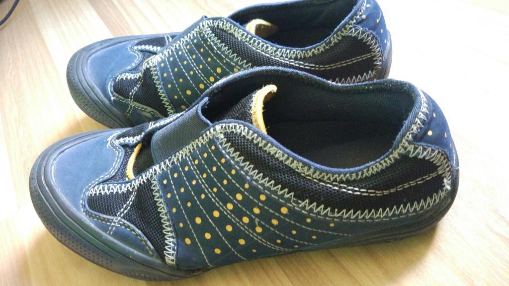 Sporto batai, 35 dydis, geras sukibimas