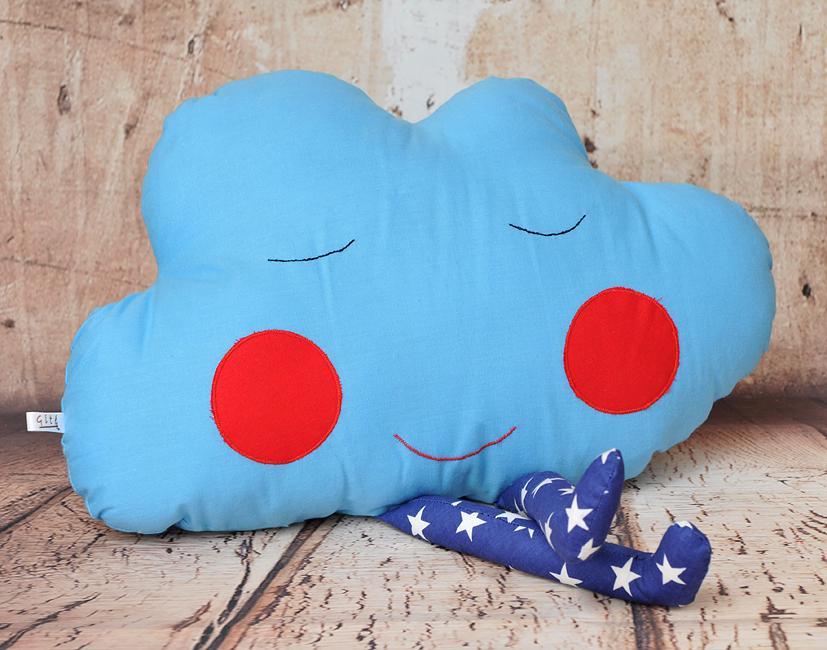 Žaislas pagalvėlė