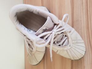 Nike odiniai batai mergaitei