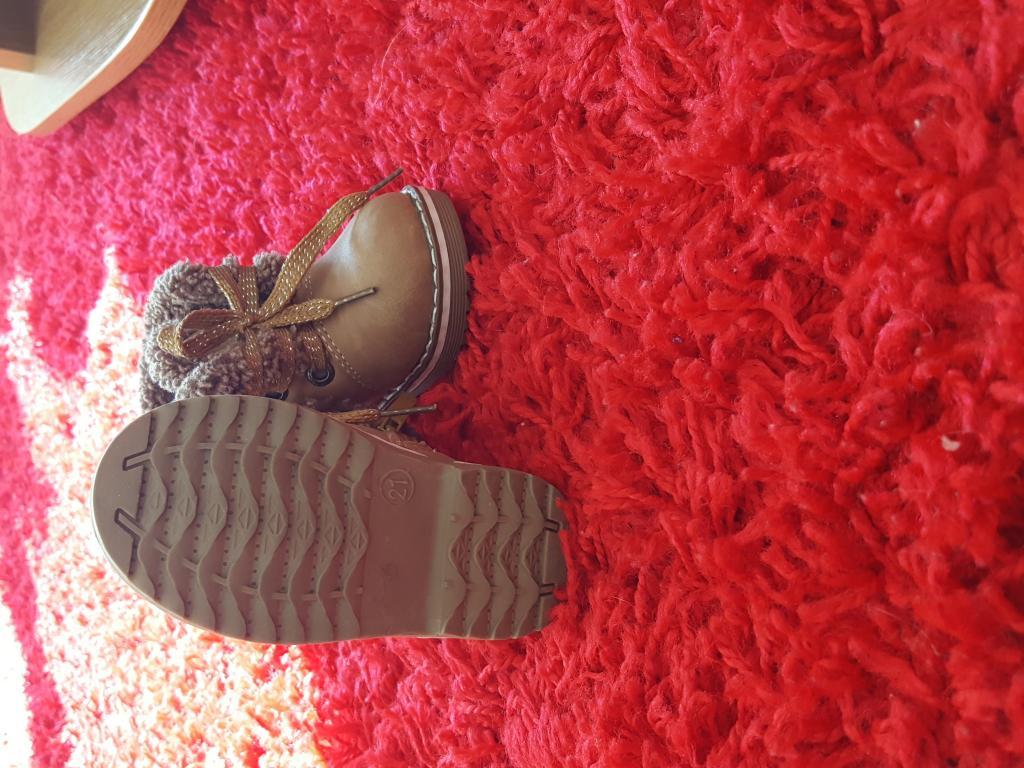 Žieminei batai