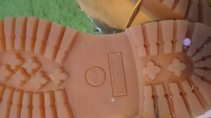 Odiniai timberland batai 31 išm