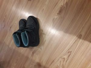 Rudeniniai batai