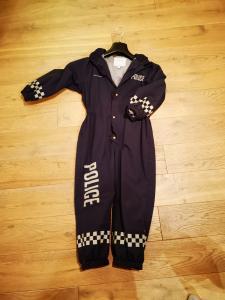 Lauko kombinezonas (policininko)