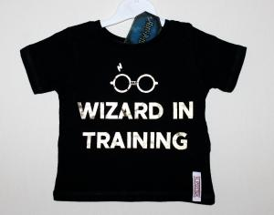 Hario poterio marškinėliai berniukui