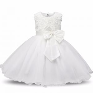 "Suknelė ""baltas bantukas"""