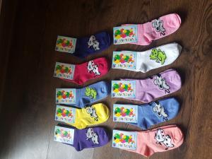 Medvilninės kojinytės