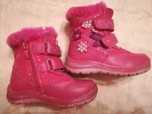 Batai žiemai