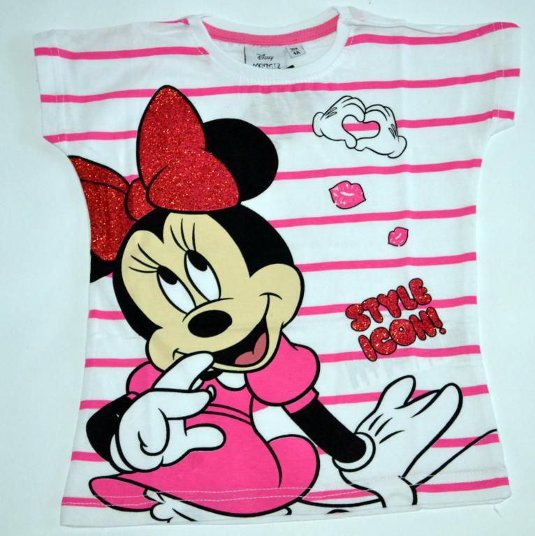 Marškinėliai su personažu
