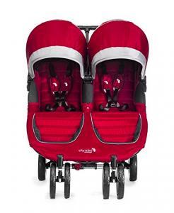 Pametinukų - dvynukų vežimėlis baby jogger 300 eur