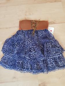 Naujas sijonas 3-4 metų mergaitei