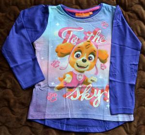 Marškinėliai medvilniniai berniukams ir mergaitėms