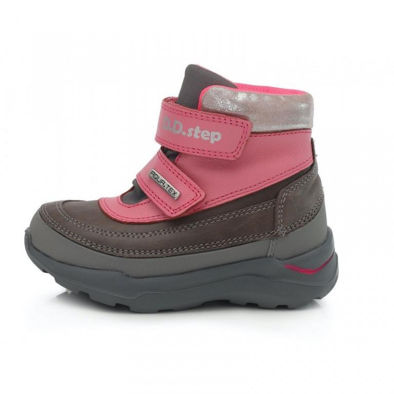 D.d.step waterproof batai