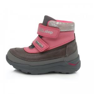 D.d.step waterproof batai