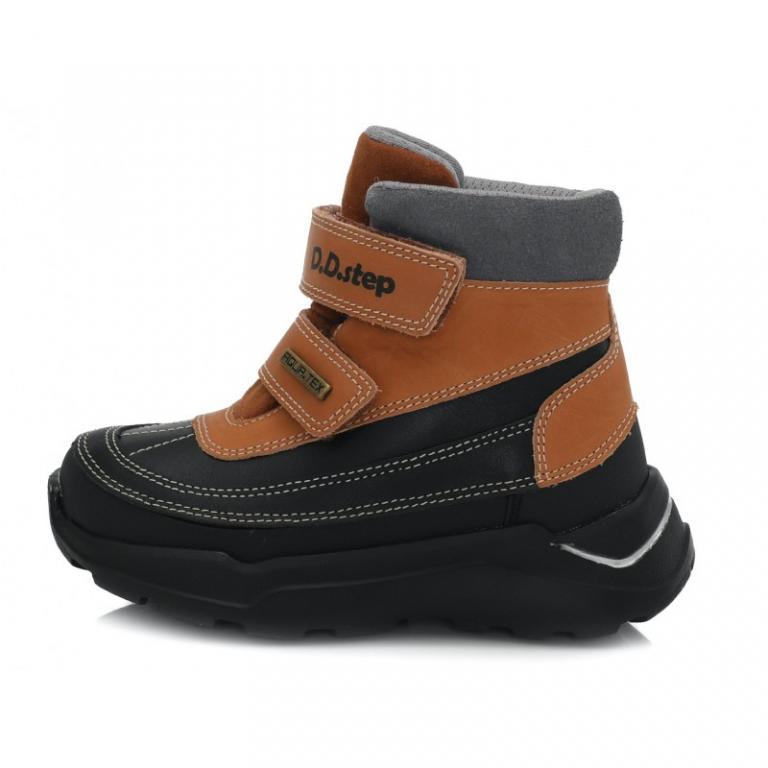 D.d.step waterproof batai berniukams