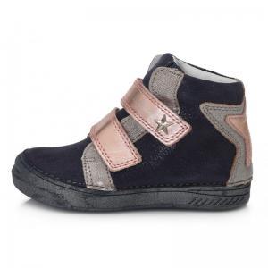 Tamsiai mėlyni d.d.step batai