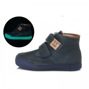 Mėlyni batai berniukams