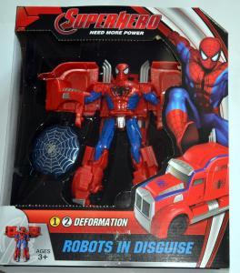 Transformeris-mašina