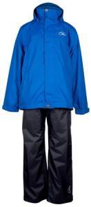 Five lietaus/vėjo drabužiai