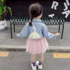 Suknelė su švarkeliu
