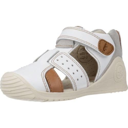 Biomecanics sandalai