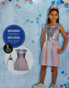 Blizganti vienaragio suknelė su lankeliu