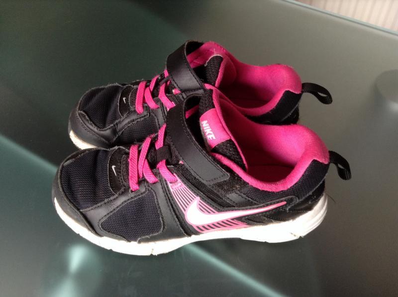 Nike sportiniai batai eu 31