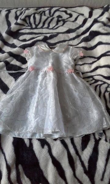 Vaikiska suknele