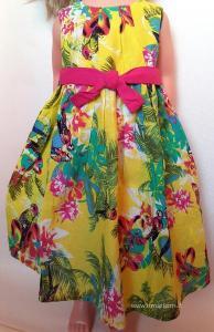 Puošni suknelė ,,emoi