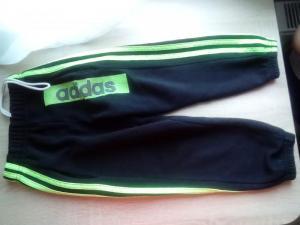Adidas sportines kelnes