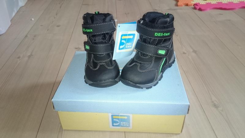 Neperslampami batai