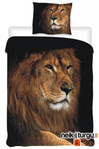 Patalynė liūtas