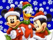 Kalėdos su Mikiu ir Donaldu