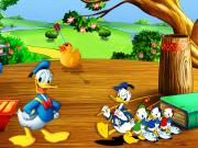Donaldas su donaldukais