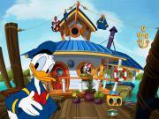 Donaldas laive