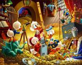 Donaldo pinigėliai