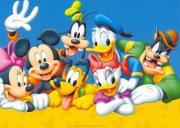 Donaldas Gufis ir Mikis