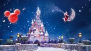 Stebuklingos kalėdos puzzle