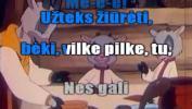 Vilkas ir 7 ožiukai karaoke