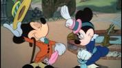 Peliukas Mikis - Mikimauzas<br/>Madingi